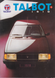 1510, 20 pages, Dutch language, 1982