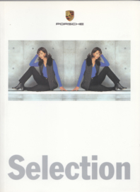 Selection brochure, 126 pages, 07/1997, German language