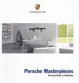 Masterpieces brochure, 20 pages, 07/2013, 8 diff. languages