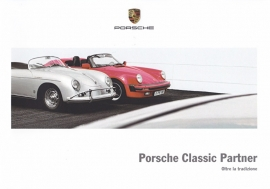 Classic Partners brochure, 12 pages, 03/2016, Italian