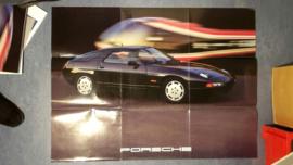 Program brochure 1987, 18 large pages, WVK 131 210, German, 8/86