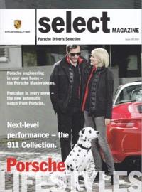 Select magazine # 3-2015, 48 pages, 06/2015, English language
