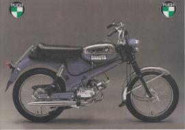 Puch Dakota moped - nr. 16150