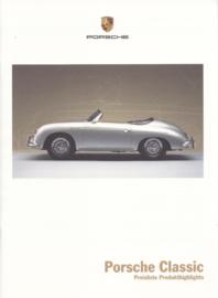 Classic pricelist brochure, 20 pages, 01/14, German