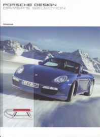 Selection brochure, 20 pages, 08/2007,  German language