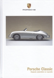Classic brochure, 60 pages, 01/14, hard covers, Dutch