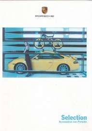 Selection brochure, 100 pages, 07/1999, German language