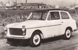 Austin A40, Spanjersberg, date 159, # 52