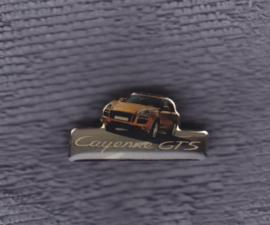 Porsche Cayenne GTS pin