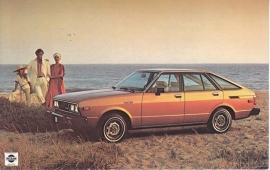 510, US postcard, standard size, 1980