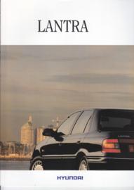 Lantra brochure, 20 pages, 1992, German language (Suisse)