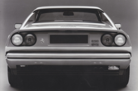 328 GTB, press photo, Pininfarina, Italy, 1985 (Frankfurt Salon), # 1036