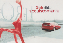 9-3 postcard, A6-size, Citrus Promotion, Italian language, # 0589