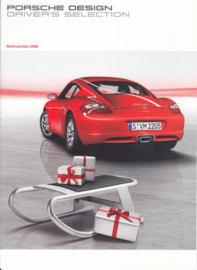 Selection brochure, 12 pages, 10/2008, German language