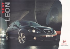 Leon II brochure, 56 pages, 04/2006, German language
