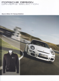 Selection brochure, 12 pages, 09/2007, German language