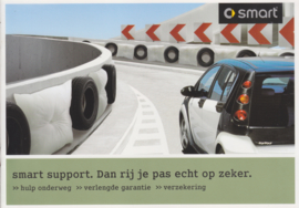 Support,  16 pages, about 2008, Dutch language