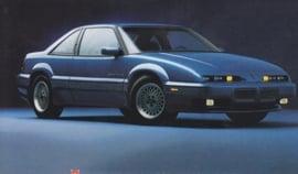 Grand Prix, 1993, standard-size, USA