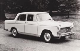 Morris Oxford serie VI, Spanjersberg, date 463, # 144