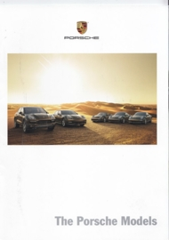 Program brochure 2011, 24 pages, MKT 001 191 10, USA, English