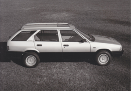 Alfa Romeo 33 4x4 Giardinetta - 1984 - # 1029