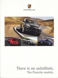 Program brochure 2008, 54 pages, MKT 001 100 07, USA, English