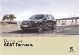 Tarraco brochure, 32 pages, 12/2018, Dutch language