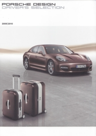 Selection brochure, 164 pages, 05/2009, German language