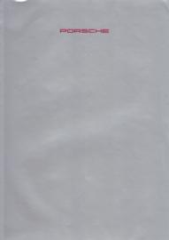 Program brochure 1992, 16 pages, VDA 8/91, German language