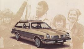 Astre Safari 2-Door 2-Seat Wagon, 1976, standard-size, USA