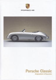 Classic brochure, 60 pages, 01/14, hard covers, German