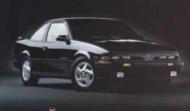 Sunbird, 1993, standard-size, USA