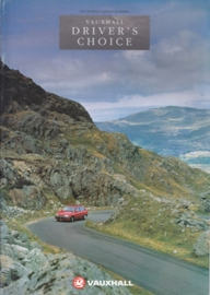Program all models brochure, 44 pages, English language, V7363, 09-1990, UK