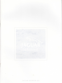 Program (with Daimler) brochure, 40 pages, 1992, English language