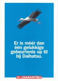 Program brochure, 8 pages, 1996, A4-size, Dutch language, Belgium