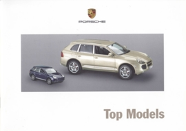 Selection - Toys & Scale Models - brochure, 24 pages, 08/2002, German language