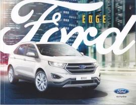 Edge brochure, 52 pages, 01/2016, Dutch language