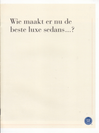 Seville, 8 pages, 1998, Dutch language