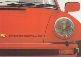 Program brochure 1976, 12 pages, 1123.10, German language