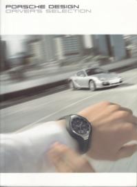 Selection brochure, 128 pages, 07/2005, German language