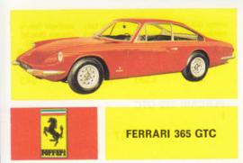 Ferrari 365 GTC, 4 languages, # 57