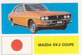 Mazda RX-2 Coupe, 4 languages, # 112