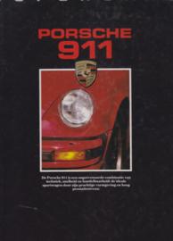Porsche 911 - Supercars,  64 pages, Dutch language, ISBN none (1989)