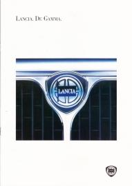 Program brochure, A4-size, 16 pages, 1993, Dutch language (Belgium)