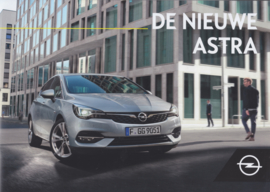 Astra brochure, 24 pages, 01/2020, Dutch language