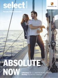 Select magazine # 2 - Summer 2017, 68 pages, 05/2017, English language