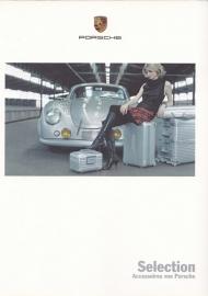 Selection brochure, 104 pages, 08/2000, German language