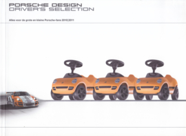 Selection - Toys & Scale Models - brochure, 60 pages, 09/2010, Dutch language