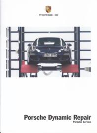 Dynamic Repair brochure, 12 pages, 05/2009, German language