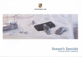 Season Specials Selection brochure, 12 pages, 08/2015, Dutch